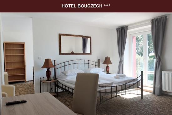 Hotel BouCZECH ****